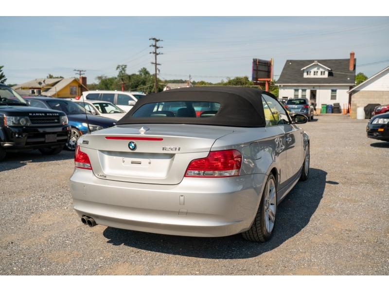 BMW 1-Series 2008 price $11,780