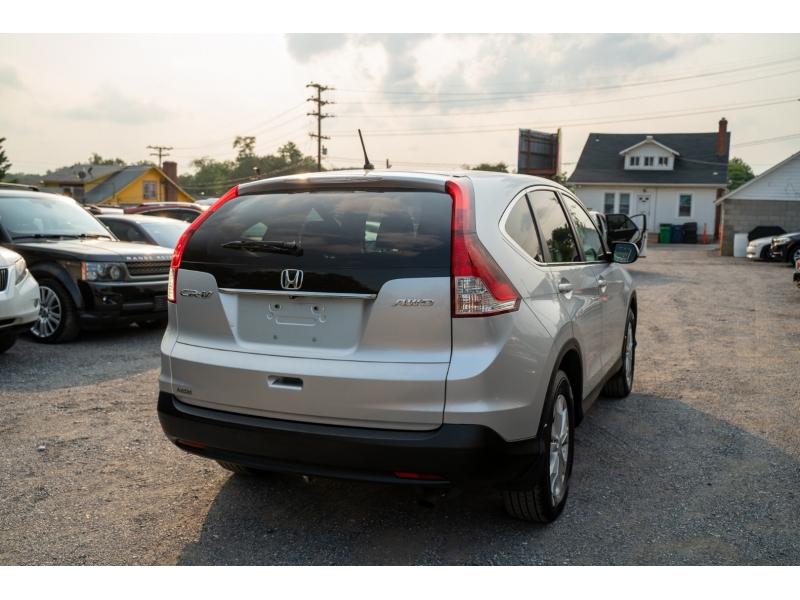 Honda CR-V 2014 price $16,770