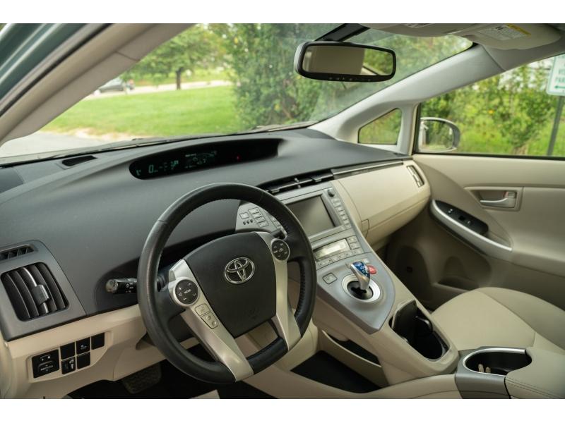 Toyota PRIUS 2014 price $18,770