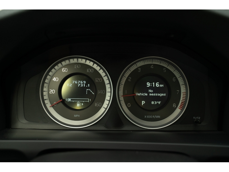 Volvo S 60 2012 price $14,990