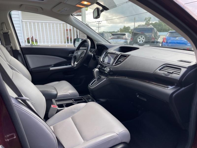 Honda CR-V 2016 price $23,770