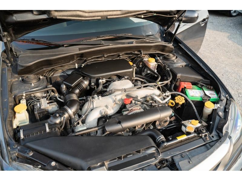 Subaru Impreza 2011 price $9,880