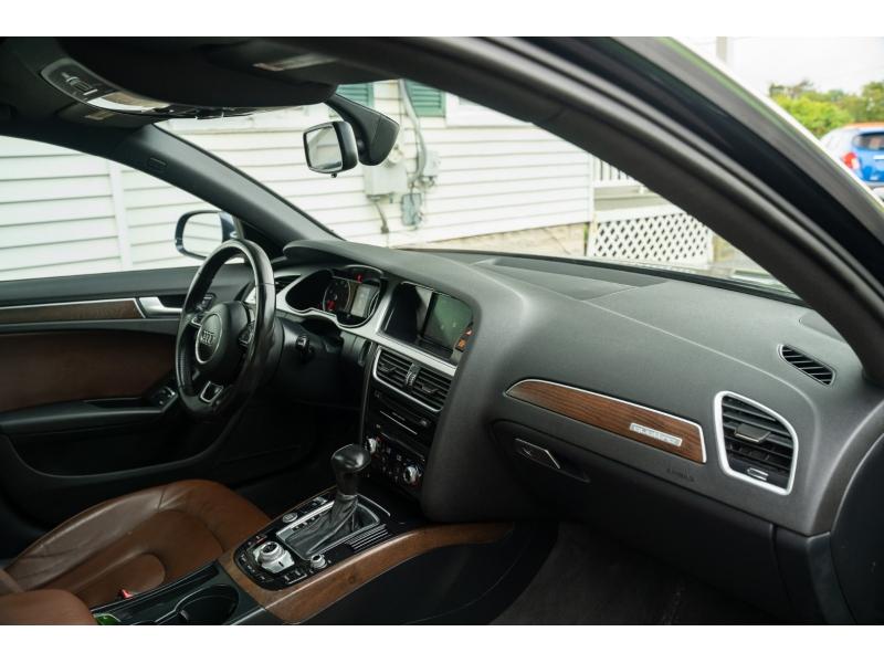 Audi A4 2016 price $19,880
