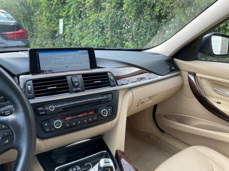 BMW 3-Series 2014 price $17,990
