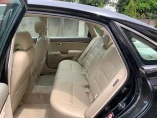 Hyundai Azera 2007 price $5,995