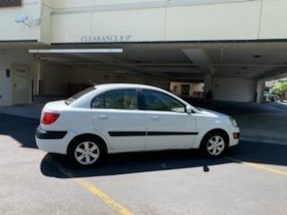 Kia Rio 2008 price $3,495
