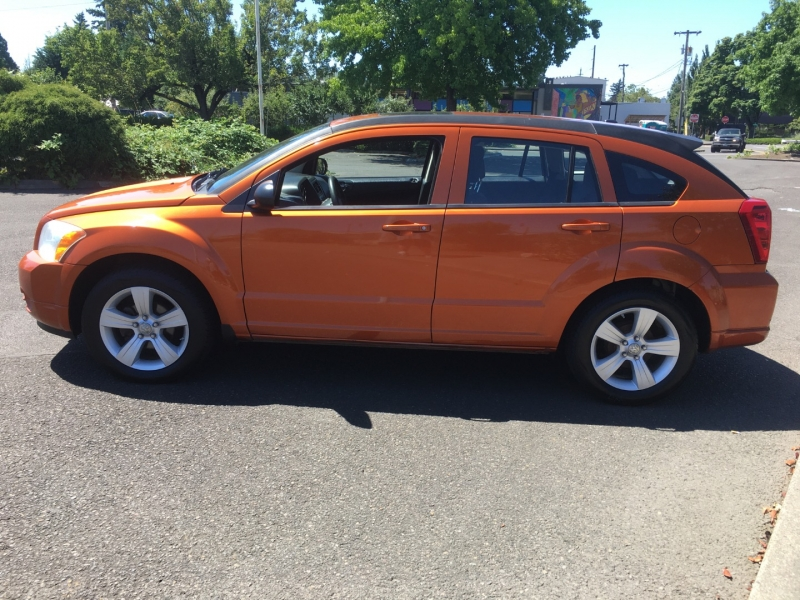 Dodge Caliber 2011 price $6,495