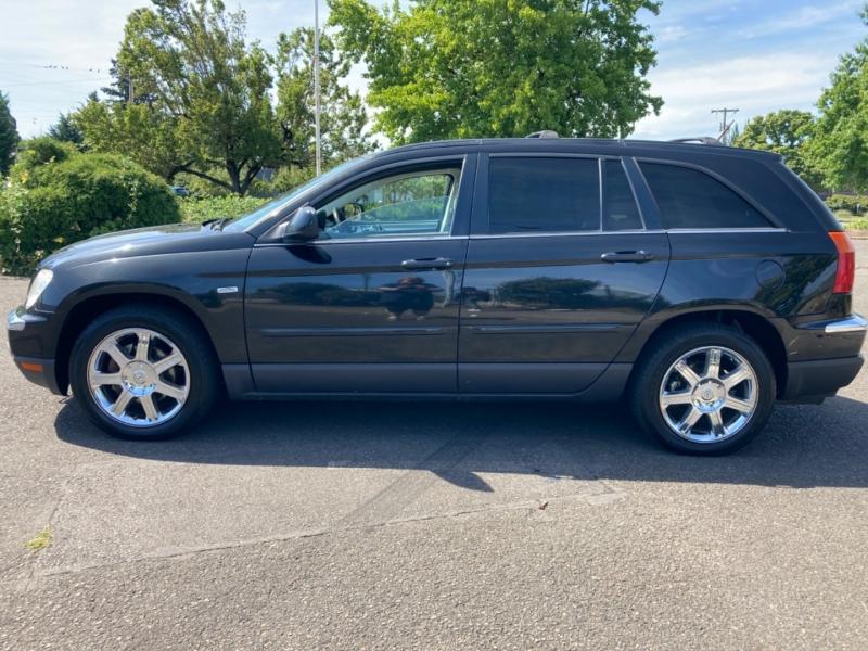 Chrysler Pacifica 2007 price $4,695