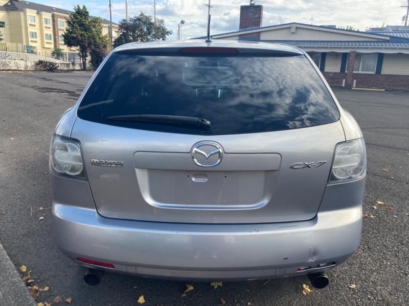 Mazda CX-7 2009 price $4,995