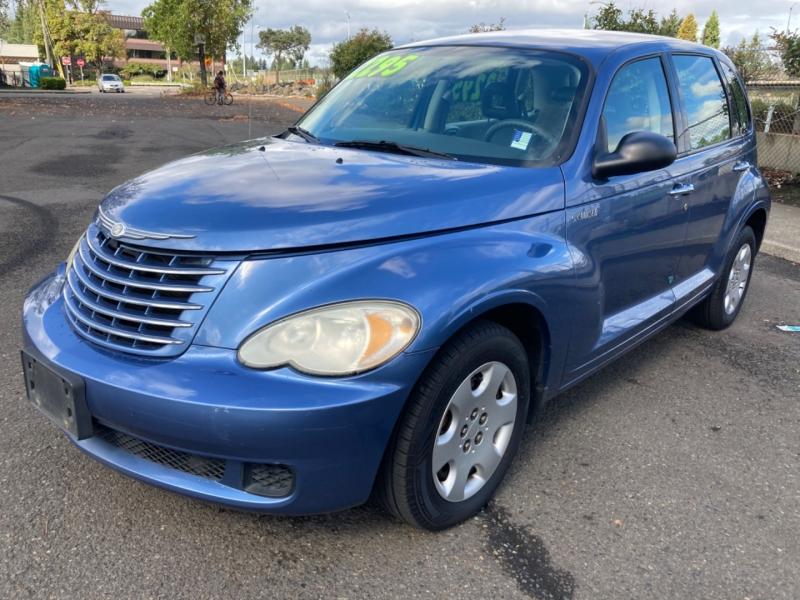 Chrysler PT Cruiser 2006 price $1,995