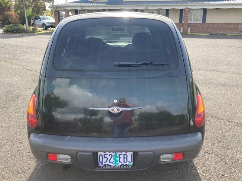 Chrysler PT Cruiser 2003 price $2,995