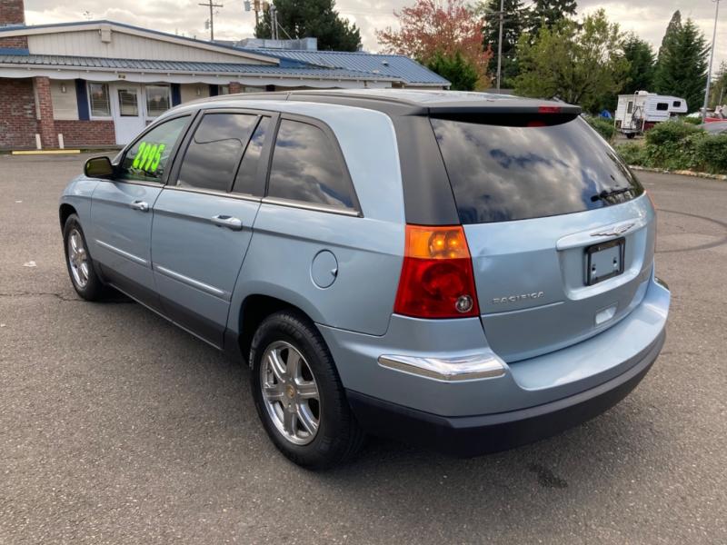 Chrysler Pacifica 2004 price $2,995