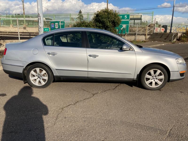 Volkswagen Passat 2006 price $3,295