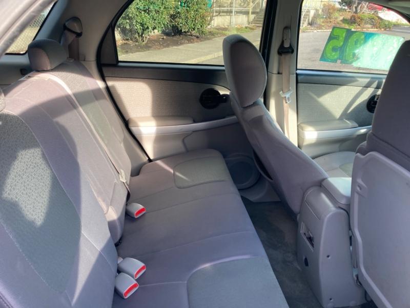 Chevrolet Equinox 2007 price $3,995