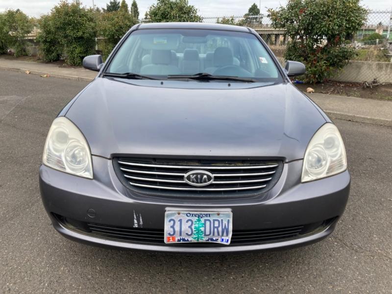 Kia Optima 2006 price $3,995