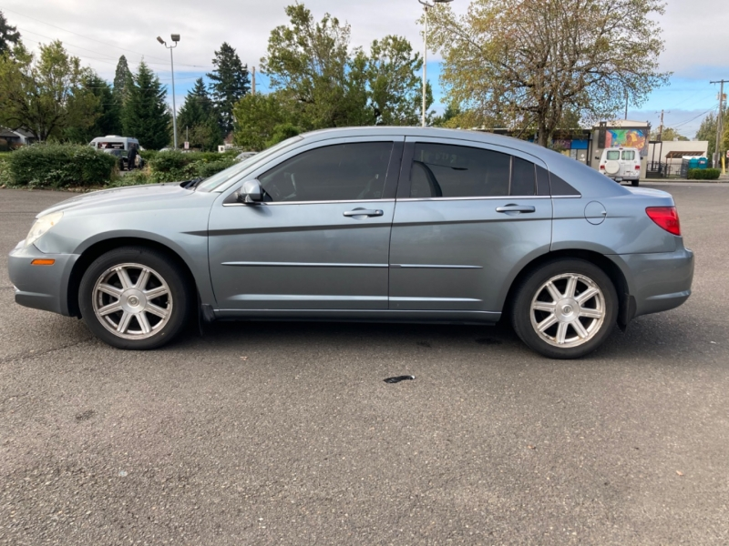 Chrysler Sebring 2009 price $4,995