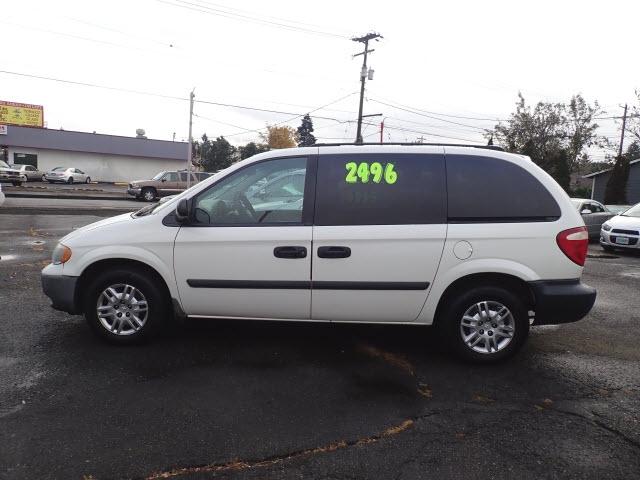 Dodge Caravan 2005 price Call for Pricing.