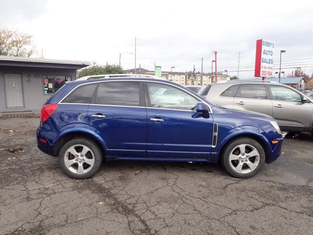 Chevrolet Captiva 2013 price $5,995