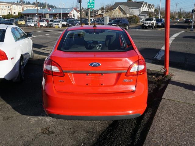 Ford Fiesta 2012 price $3,995