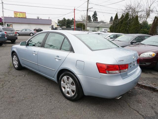 Hyundai Sonata 2008 price $3,995