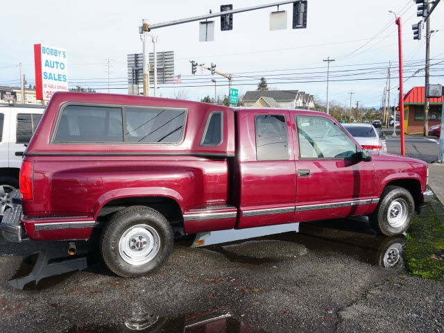 GMC SIERRA 1500 1995 price $5,995
