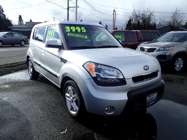 Kia Soul 2010 price $3,995