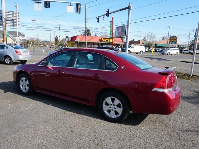 Chevrolet Impala 2009 price call for price