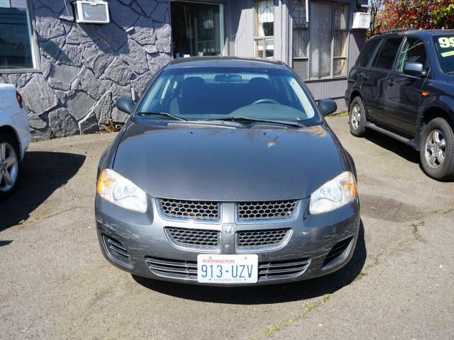 Dodge Stratus 2005 price $3,995
