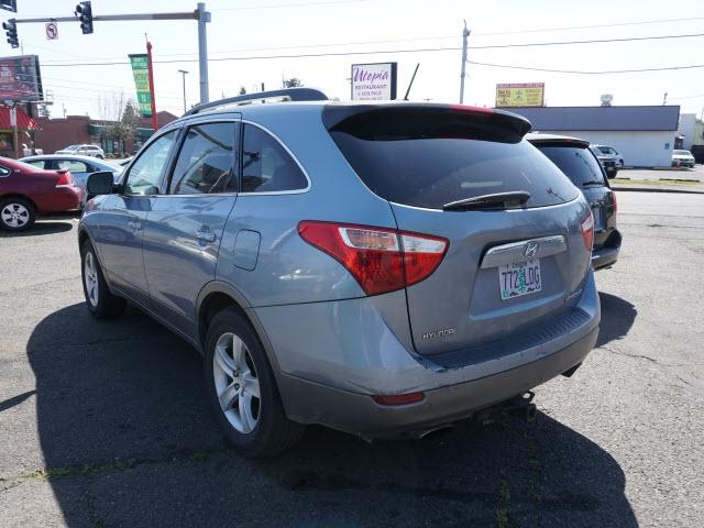 Hyundai Veracruz 2007 price $5,995