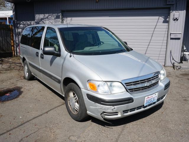 Chevrolet Venture 2003 price $1,495
