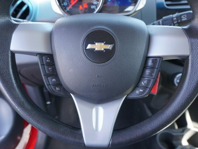 Chevrolet Spark 2013 price $6,895