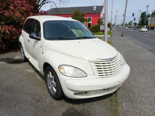 Chrysler PT Cruiser 2005 price $2,995