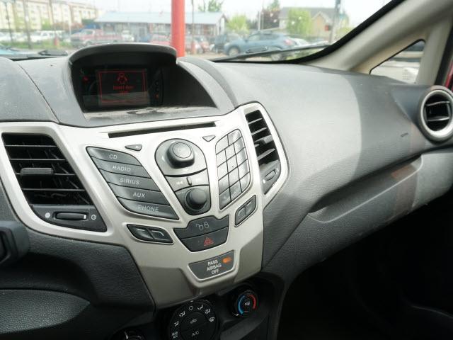 Ford Fiesta 2011 price $5,888