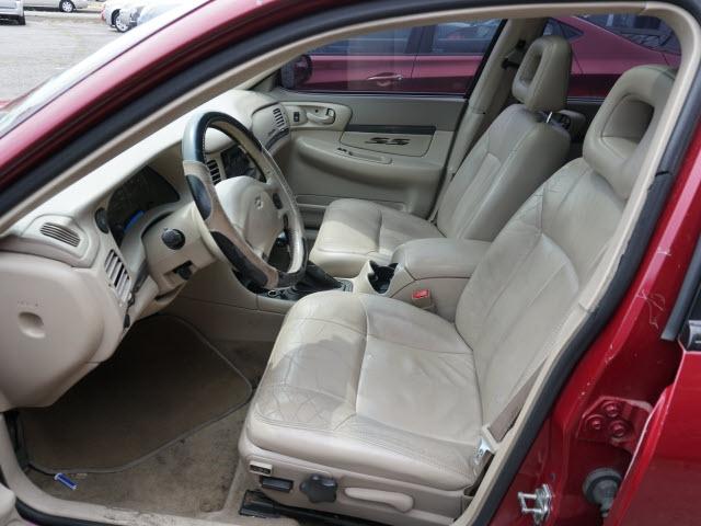 Chevrolet Impala 2005 price $5,995