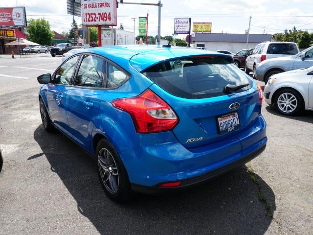 Ford Focus 2012 price $5,995
