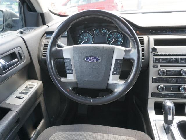 Ford Flex 2010 price $5,988