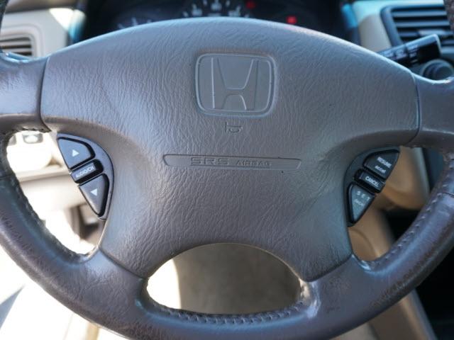 Honda Accord 2000 price $2,988