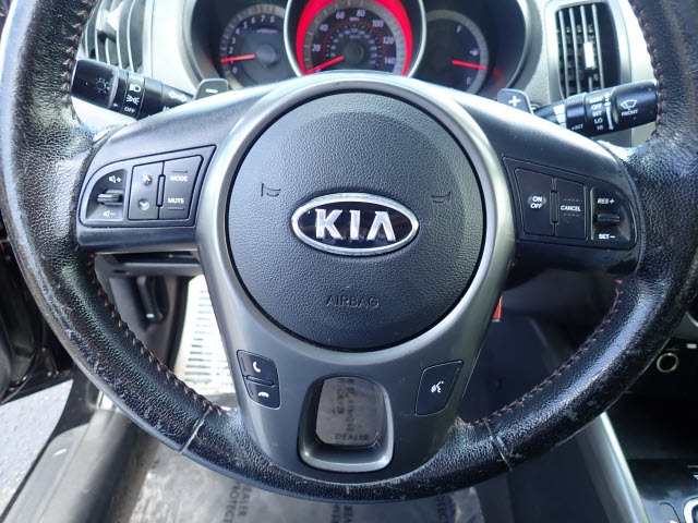 Kia Forte 2011 price $6,988