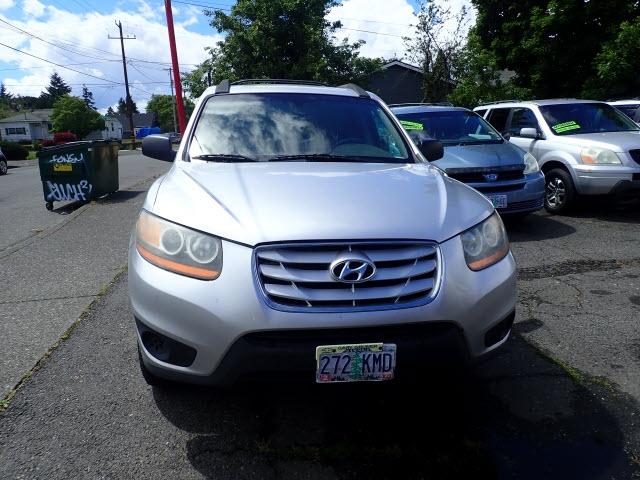 Hyundai Santa Fe 2011 price $3,995