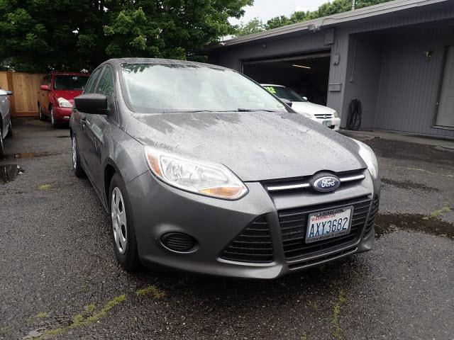Ford Focus 2014 price $5,988