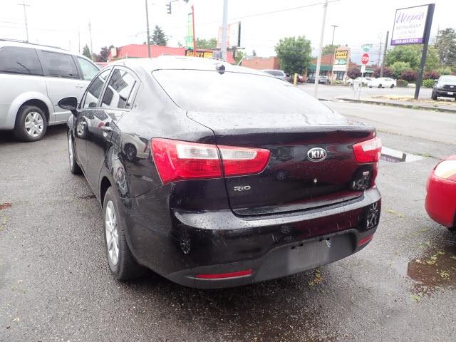 Kia Rio 2013 price $5,895