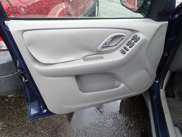 Mazda Tribute 2002 price Call for Pricing.