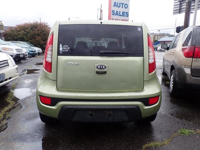 Kia Soul 2012 price $6,877