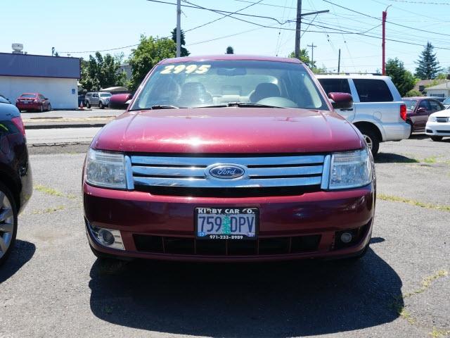 Ford Taurus 2008 price $2,995