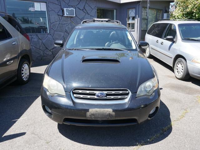 Subaru Outback 2005 price $4,988