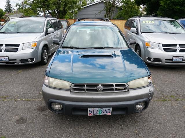 Subaru Legacy 1998 price $2,995