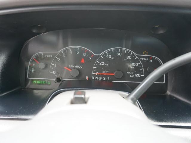 Ford Windstar 2001 price $1,995