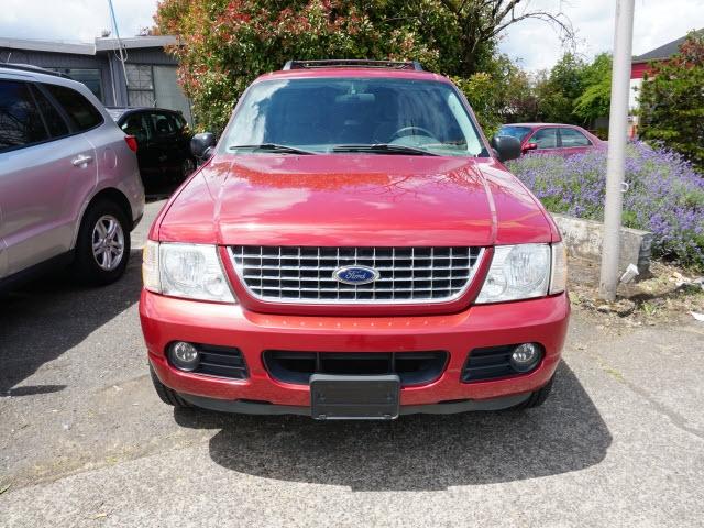 Ford Explorer 2005 price $5,695