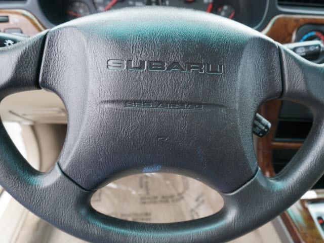 Subaru Outback 2001 price $2,995