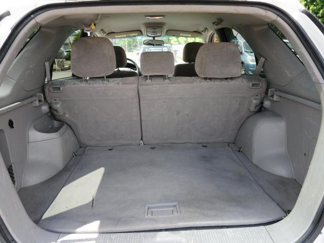 Kia Sorento 2008 price $3,995